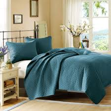 bedding madison creek furnishings velvet touch coverlet set