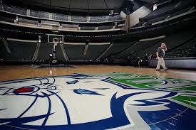 lynx business better than usual with move to xcel energy center