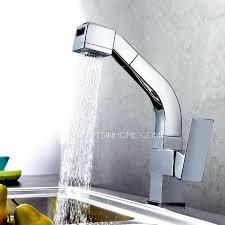 high arc kitchen faucet reviews best high end kitchen faucet brands flow faucets quality white arc