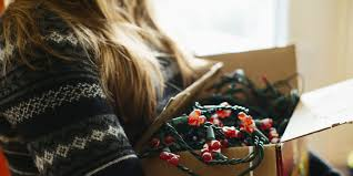 String Of Flower Lights by How To Fix Christmas Lights Hanging Lights This Christmas