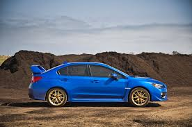subaru sti 2015 subaru wrx sti launch edition long term update 1 motor trend