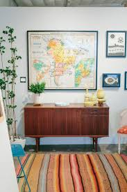 Map Home Decor 193 Best Decorating With Maps Images On Pinterest Vintage Maps