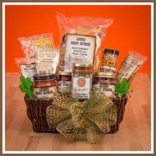 edible gift baskets arizona gift baskets featuring arizona salsa and snacks