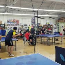 table tennis los angeles song je ho table tennis sports clubs 1049 s grand view st pico
