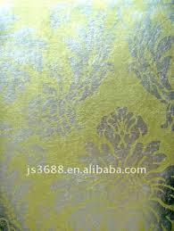 new gold silver metallic wallpaper aluminum foil wallpaper buy