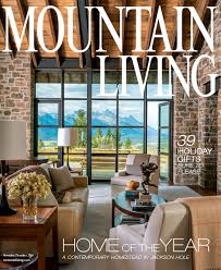 bozeman jackson hole based jlf design build wins home of the year