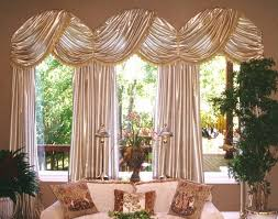 Arch Windows Decor Popular Of Curtains For Windows Decor With Curved Window
