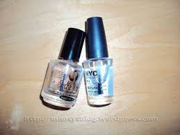 rave new york color in a new york color minute quick dry nail