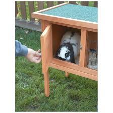 6 Rabbit Hutch Castlecreek Rabbit Hutch 657327 Yard U0026 Garden At Sportsman U0027s Guide