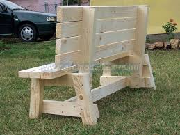 Simple Wood Bench Instructions by Best 25 Garden Bench Seat Ideas On Pinterest Wooden Bench Seat