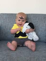 Halloween Costumes Baby Boy 25 Charlie Brown Halloween Costume Ideas
