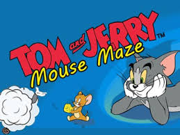 tom u0026 jerry mouse maze game gameflare