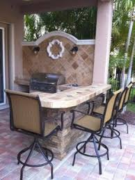 Outdoor Kitchen Designs For Small Spaces Outdoor Kitchens For Small Spaces January 2013 U2013 Small Outdoor