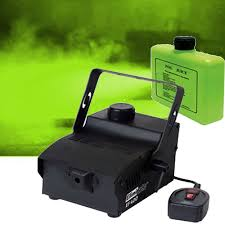 Eliminator Lighting 400 Watt Mini Fog Machine