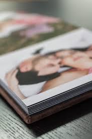 rustic photo album albums photography
