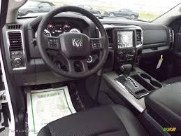 dodge ram single cab rt r t black interior 2013 ram 1500 r t regular cab photo 74510030