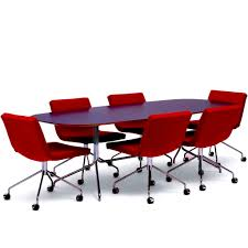 Uline Conference Table Bedroom Pleasant Desk Chairs Office Conference Room Casters