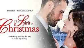 the spirit of christmas u0027 lifetime movie formerly known as