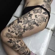 25 trending leg sleeve tattoos ideas on pinterest leg sleeves