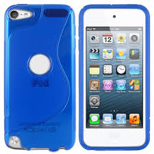 Mobile K He S Curve Clear Soft Gel Case For Apple Ipod Touch 6 Omv
