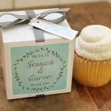 25 cupcake wedding favors ideas on wedding - 25 Cupcake Wedding Favors Ideas