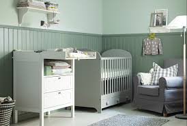 step by step baby safety in the nursery