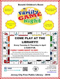 bonetti children u0027s room family game night the office of cultural