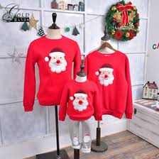 discount family matching sweaters 2017 family matching