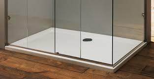 Bathroom Shower Base Mistley Bathroom Glass Shower Trays
