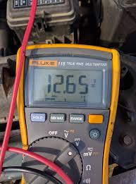 nissan armada alternator replacement p0702 output shaft revolution sensor page 2 nissan forum