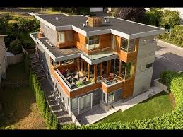 Luxury Home Design Show Vancouver Vancouver West Side Modern Contemporary Architectural Home For