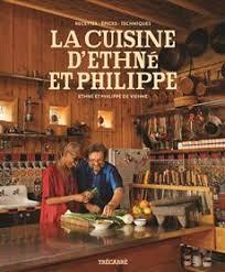 livre technique cuisine livre coffret la cuisine d ethné et philippe recettes épices et