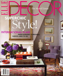 Interior Design Magazines by The Perfect Interior Design And Decoration 4th Edition Mf 01
