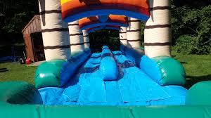 funzone bouncers slip and slide