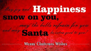 Merry Christmas Greetings Words Merry Christmas Quotes Wishes