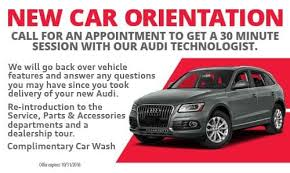 audi customer services telephone number audi service specials and deals audi of