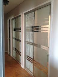 Frosted Closet Sliding Doors Closet Sliding Doors Home Depot Home Design Ideas And Pictures