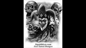 liquidskyn com free tattoo designs youtube