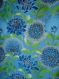 Blue Home Decor Fabric Richloom Asia Color Lapis Upholstery And Home Decor Fabric