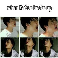 Meme Kpop - kpop trash meme
