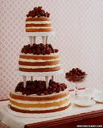 Old Time Favorites Strawberry Shortcake