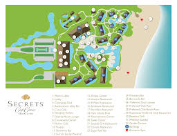 Show Me A Map Of The Dominican Republic Secrets Cap Cana Resort U0026 Spa