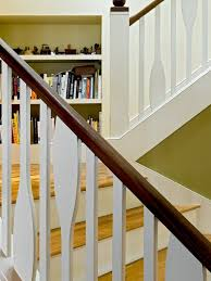 Contemporary Stair Rails And Banisters 97 Best Cool Handrails Images On Pinterest Stairs Banisters And
