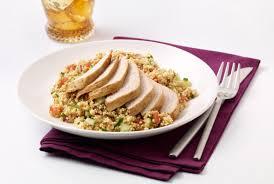 Mediterranean Style Food - mediterranean style turkey jennie o turkey