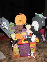 99 best halloween gift basket images on pinterest halloween