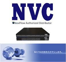 japan sales noviflow authorized distributor