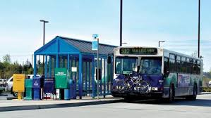 ash way park and ride sound transit