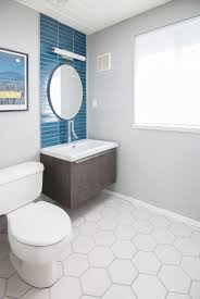 feature tiles bathroom ideas search bathroom from diy all a family rolls up their