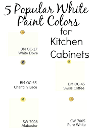 best off white paint color for kitchen cabinets white paint colors for kitchen cabinets best off white color for