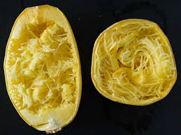 cuisine spaghetti how to cook spaghetti squash pass the plants
